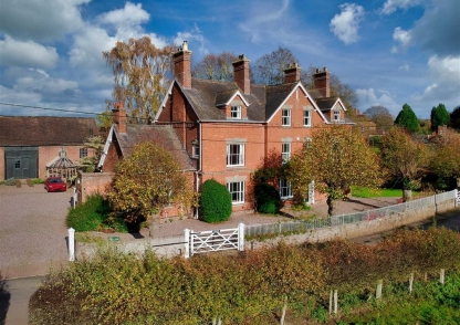 Roughton Farmhouse, Roughton, Bridgnorth, Shropshire, WV15