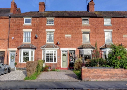 81, Stourport Road, Bewdley, Worcestershire