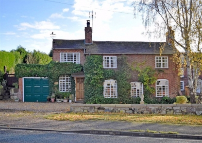 April Cottage, Hilton, Bridgnorth, Shropshire, WV15
