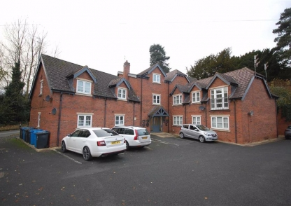 7 The Old School House, Church Road, Swindon, Dudley, West Midlands, DY3
