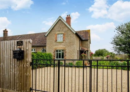 The Old School House, Stottesdon, Worcestershire, DY14