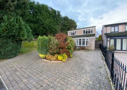 38, Woodfield Heights, Tettenhall, Wolverhampton, West Midlands, WV6
