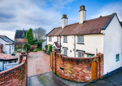 Priory Cottage, 4, The Priory, Sedgley, Dudley, West Midlands, DY3