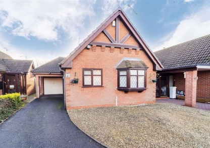 45, Foley Grove, Wombourne, Wolverhampton, South Staffordshire, WV5