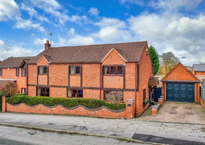 The Cottage, 7, Sytch Lane, Wombourne, Wolverhampton, South Staffordshire, WV5