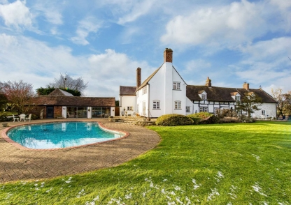 Old Meadows, Bridgwalton, Bridgwalton, Bridgnorth, Shropshire, WV16