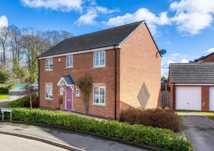 14, Hough Way, Shifnal, Shropshire, TF11