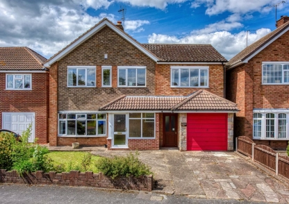 20, Cannon Road, Wombourne, Wolverhampton, South Staffordshire, WV5