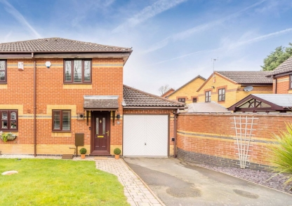 25, Bumblehole Meadows, Wombourne, Wolverhampton, South Staffordshire, WV5