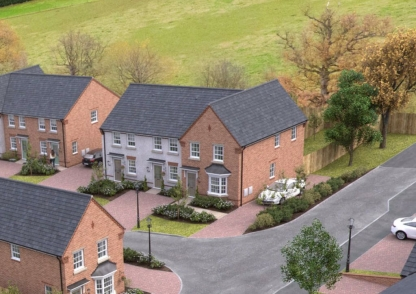 Alveley View, Plot 21, Kidderminster Road, Bridgnorth, Shropshire