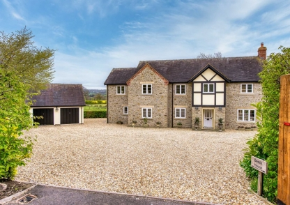 Beech House, Munslow, Craven Arms, Shropshire, SY7