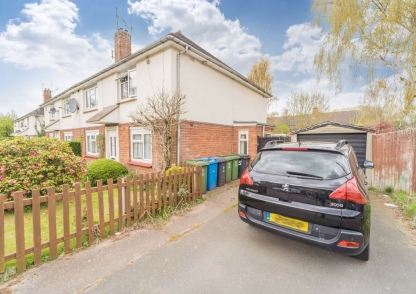 45, Dingle Road, Wombourne, Wolverhampton, South Staffordshire, WV5