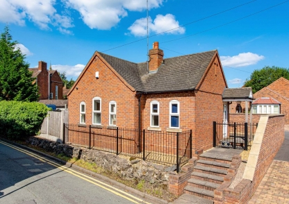 Millbrook Cottage, Mill Lane, Wombourne, Wolverhampton, South Staffordshire, WV5