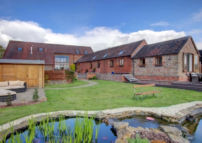The Cow Shed, Heightington, Bewdley, Worcestershire