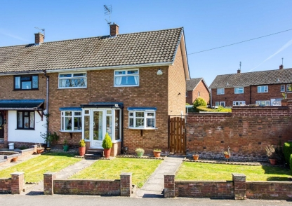 64, The Longlands, Wombourne, Wolverhampton, South Staffordshire, WV5