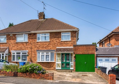 20, Ladywell Close, Wombourne, Wolverhampton, South Staffordshire, WV5
