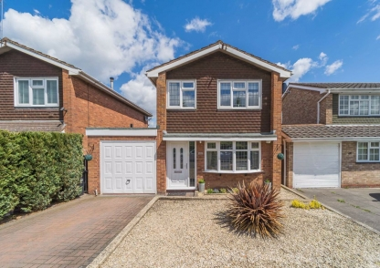 2, Waterdale, Wombourne, Wolverhampton, South Staffordshire, WV5