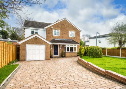 Meridian House, Giggetty Lane, Wombourne, Wolverhampton, South Staffordshire, WV5