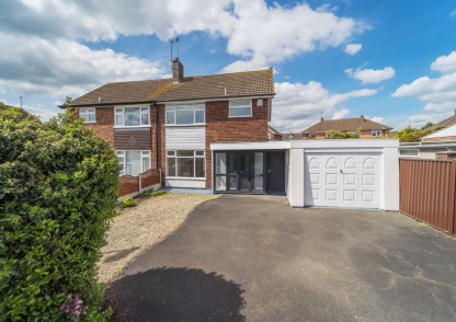 14, Cannon Road, Wombourne, Wolverhampton, South Staffordshire, WV5