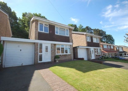 23, Redcliffe Drive, Wombourne, Wolverhampton, WV5
