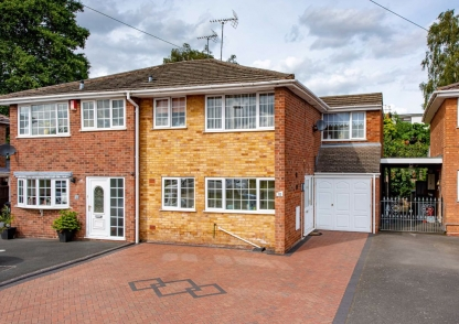 10, Clee View Road, Wombourne, Wolverhampton, South Staffordshire, WV5