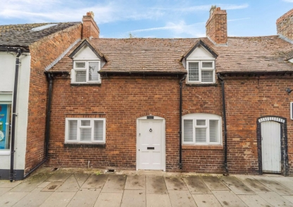 The Humble Cottage, High Street, Wombourne, Wolverhampton, South Staffordshire, WV5