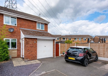 17, Foley Grove, Wombourne, Wolverhampton, South Staffordshire, WV5