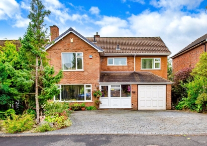 62, Strathmore Crescent, Wombourne, Wolverhampton, South Staffordshire, WV5